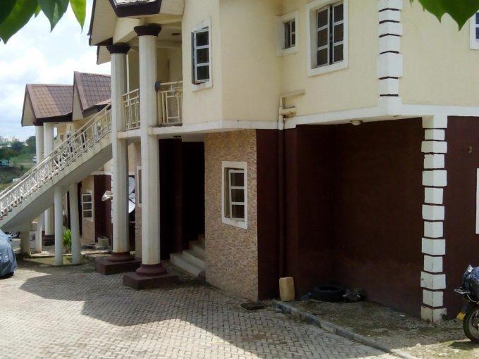 Lansar Aghaji   Best Estate Surveyors, Valuers in Abuja